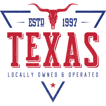 Locally Owned & Operated in Texas
